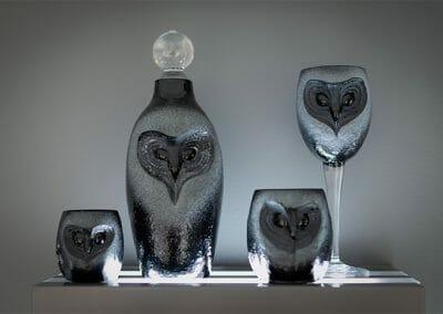 Målerås Glasbruk 5