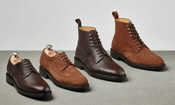 Myrqvist – Top quality shoes for half the price