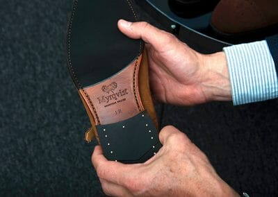 Myrqvist shoes 11