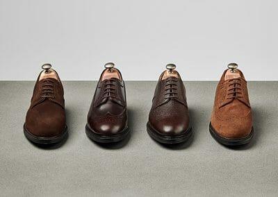 Myrqvist shoes 9