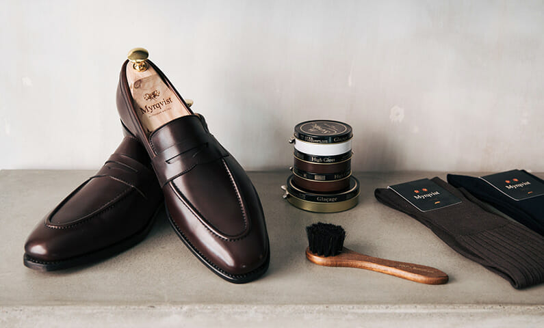 Myrqvist Shoes