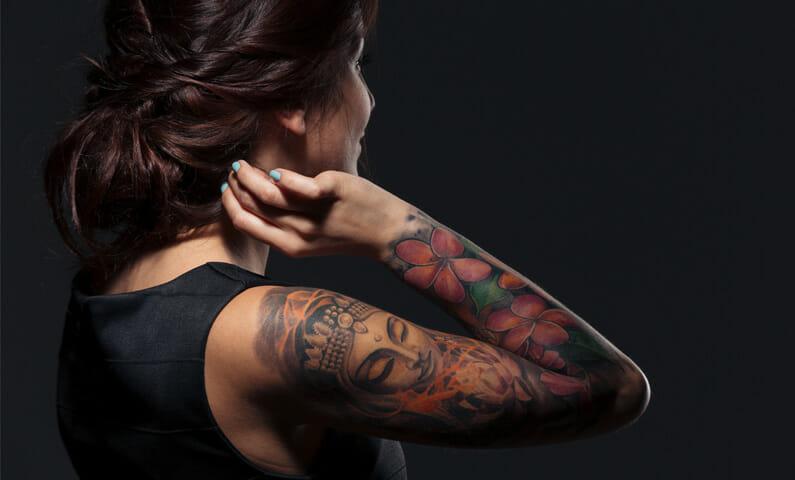 Stockholm tatueringar