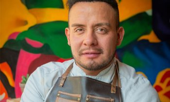 Eddy Vargas – Peruvian gastronomist takes over the world