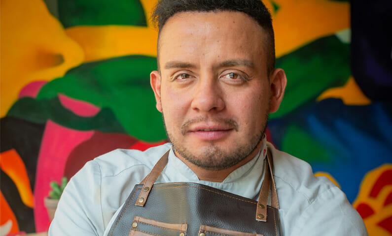 Eddy Vargas