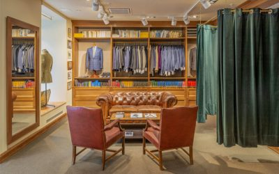 Götrich – going to the tailor is a forgotten dimension in life