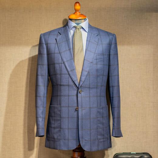 Götrich Stockholm suit
