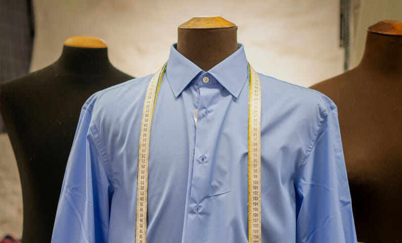 Götrich tailoring