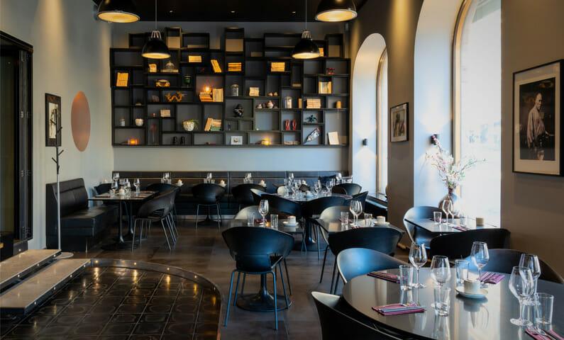 Lokal Izakaya restaurant Stockholm