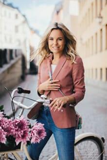Sofi Fahrman Essie Stockholm