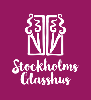 Stockholms Glasshus ad