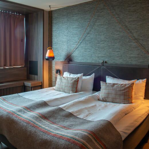 Downtown Camper hotel Stockholm