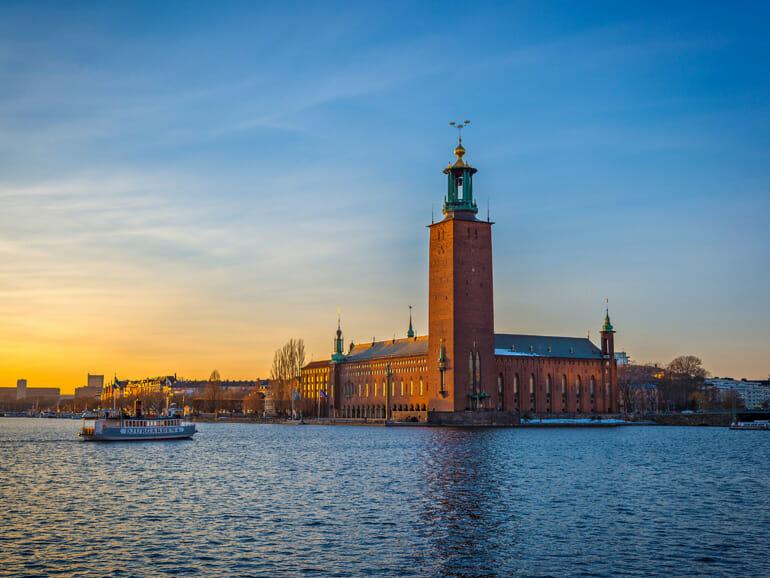 Kungsholmen Stockholm 1