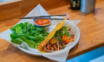 An Nam – homemade authentic Vietnamese food in Stockholm
