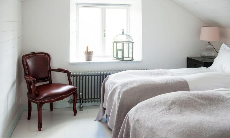 Siggesta Gård hotel Värmdö