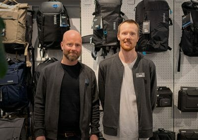 Thule Store Stockholm 10