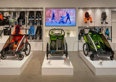 Thule Store Stockholm 3