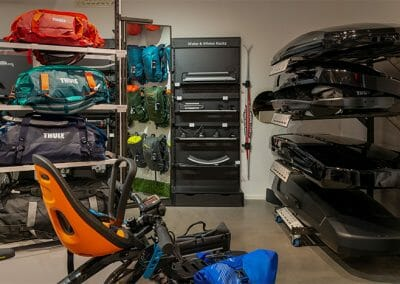 Thule Store Stockholm 5