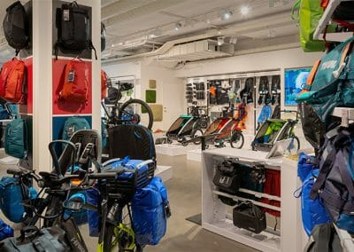 Thule Store Stockholm 8