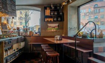 Caffè L'Antico – espressobar där du kan njuta av kaffe på äkta italienskt vis