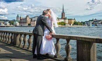 The Wedding Fair (Bröllopsmässan) 2020