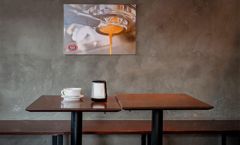 Vietnamese restaurant Stockholm