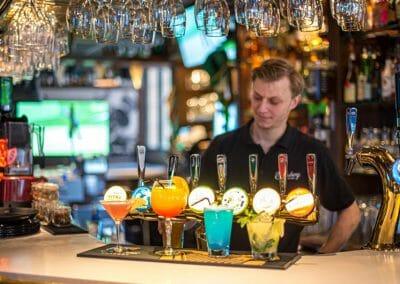 Limerick Bar Stockholm