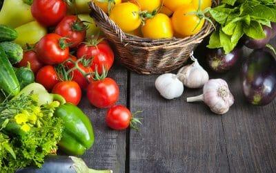 Stockholm's Best Organic Food Stores