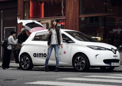 Aimo Solution