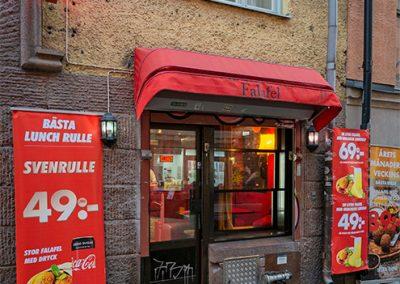 Burgerian Falafel & Grill 1