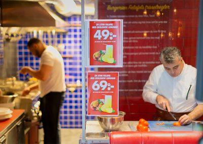 Burgerian Falafel & Grill 2