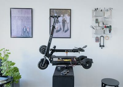 Eltra Scooter 6