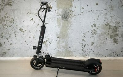 Eltra Scooter – the Stockholm store for privately owned electric scooters