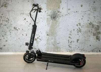 Eltra Scooter