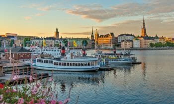 Things to do in Stockholm