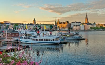 40+ Fun Things to Do (as a Tourist) in Stockholm