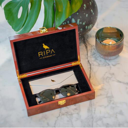 Ripa Eyewear solglasögon