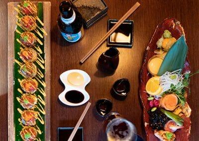 Vanadis Sushi 10