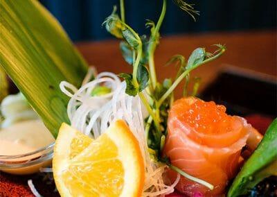 Vanadis Sushi 2