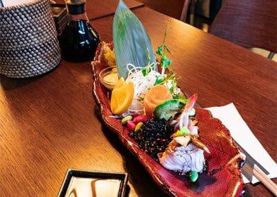 Vanadis Sushi 3
