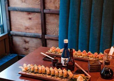 Vanadis Sushi 6