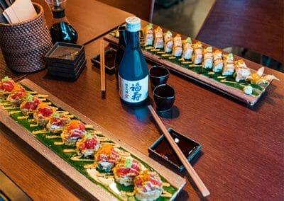 Vanadis Sushi 7