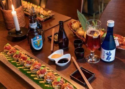 Vanadis Sushi