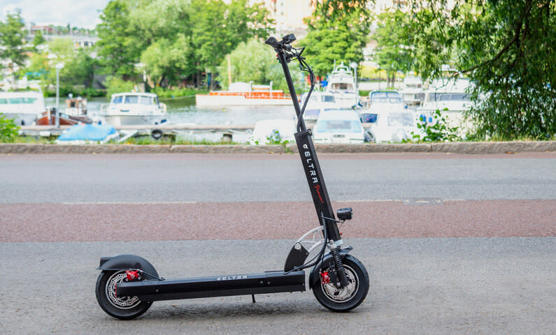 Buy Eltra scooter