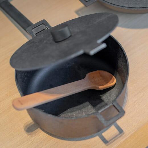 Skeppshult cast iron
