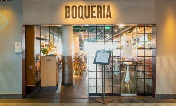 Boqueria – good Spanish food and friendly meetings in the heart of Stockholm