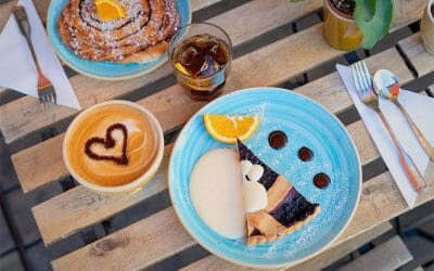 Chokladkoppen – enjoy Stockholm's best hot chocolate in Old Town
