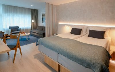 Nordic Light Hotel – stylish design hotel in Stockholm with a perfect location