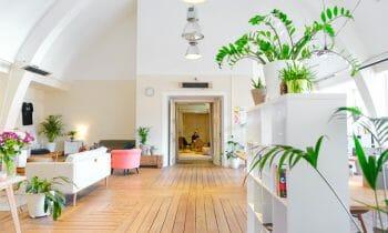 Stockholm's best coworking spaces