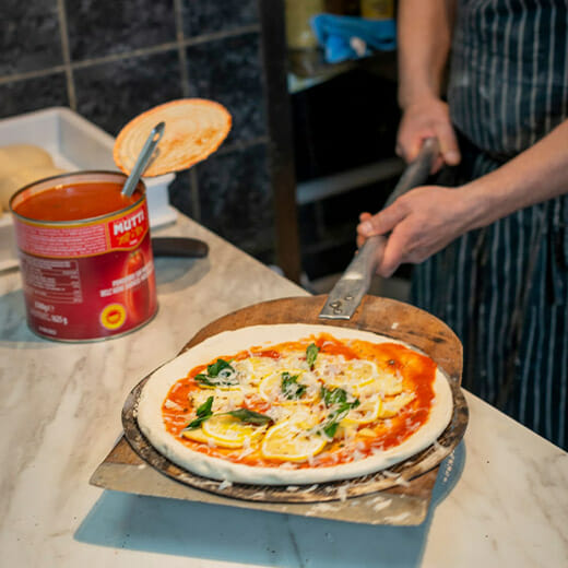Italian restaurant Stockholm