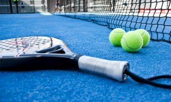 Play padel in Stockholm – your guide to the city's padel courts